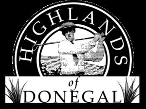 Highlands of Donegal